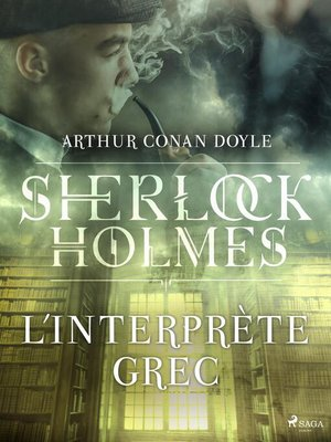 cover image of L´Interprète Grec